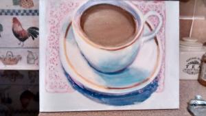 Mine's builder's tea Sold